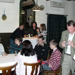 Brunch 2006
