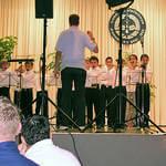 Kameradschaftsabend 2005