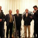 Kameradschaftsabend 2003