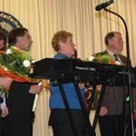 Kameradschaftsabend 2009