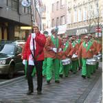 Karneval 2008